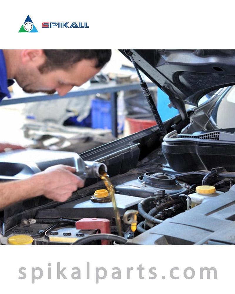نکات مهم در رابطه با نگهداری خودرو